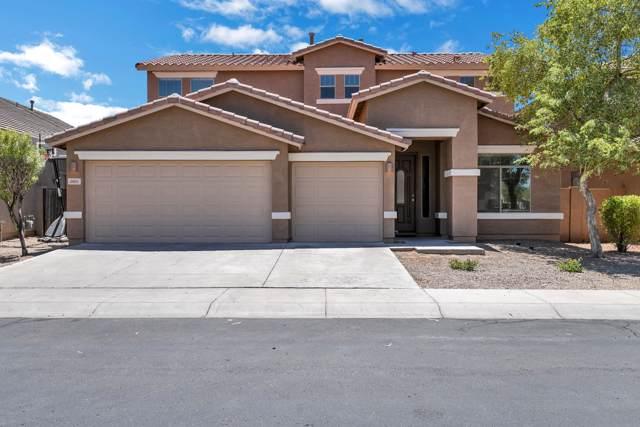 5611 W Maldonado Road, Laveen, AZ 85339 (MLS #5967615) :: Arizona 1 Real Estate Team
