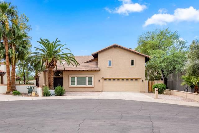 7608 E Sheridan Street, Scottsdale, AZ 85257 (MLS #5967617) :: Conway Real Estate