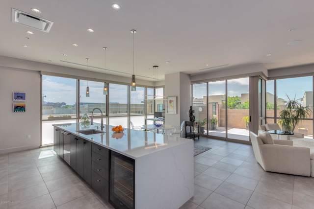 15215 N Kierland Boulevard #437, Scottsdale, AZ 85254 (MLS #5967619) :: Conway Real Estate