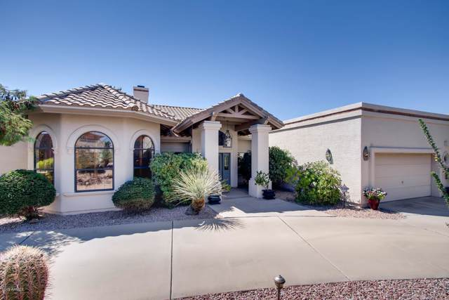 15753 E Sunflower Drive, Fountain Hills, AZ 85268 (MLS #5967622) :: Yost Realty Group at RE/MAX Casa Grande