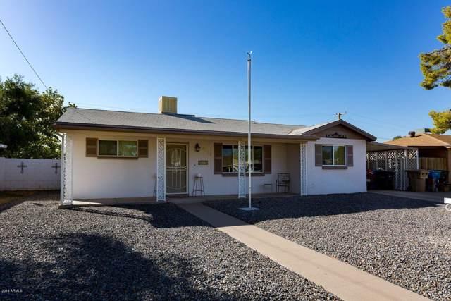 8613 N 30TH Drive, Phoenix, AZ 85051 (MLS #5967627) :: Brett Tanner Home Selling Team
