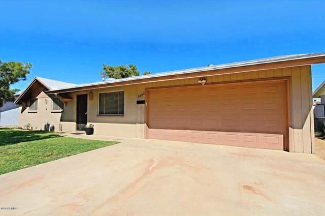 3942 W El Camino Drive, Phoenix, AZ 85051 (MLS #5967635) :: Phoenix Property Group