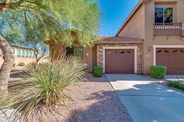 5415 E Mckellips Road #62, Mesa, AZ 85215 (MLS #5967642) :: Riddle Realty Group - Keller Williams Arizona Realty