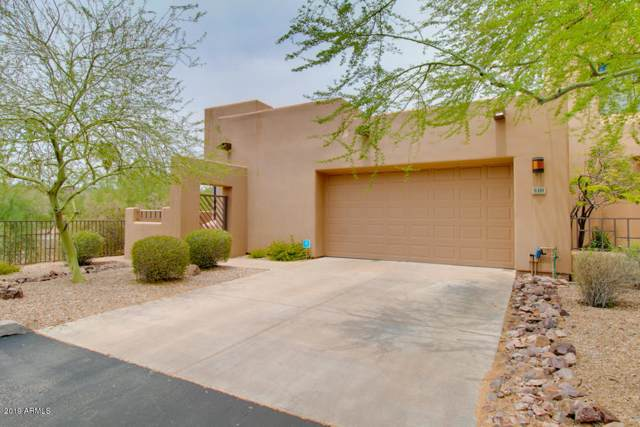 17025 E La Montana Drive #133, Fountain Hills, AZ 85268 (MLS #5967647) :: Yost Realty Group at RE/MAX Casa Grande