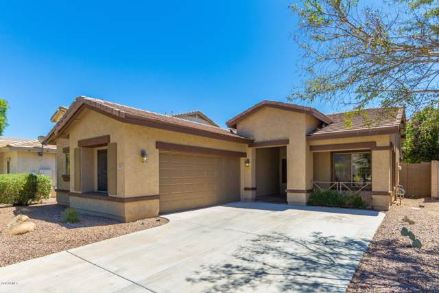 17437 W Navajo Street, Goodyear, AZ 85338 (MLS #5967660) :: neXGen Real Estate