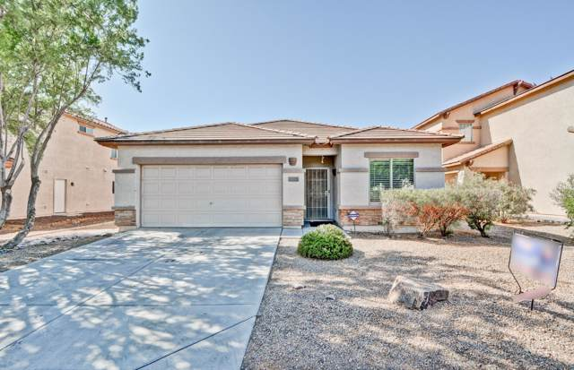 11559 W Hill Drive, Avondale, AZ 85323 (MLS #5967667) :: The Daniel Montez Real Estate Group