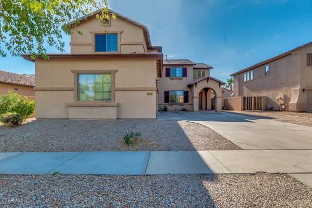 11908 N 145TH Lane, Surprise, AZ 85379 (MLS #5967669) :: Phoenix Property Group