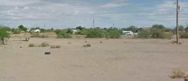 3150 W Madera Drive, Eloy, AZ 85131 (MLS #5967671) :: Yost Realty Group at RE/MAX Casa Grande