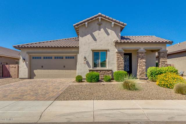 470 E Torrey Pines Place, Chandler, AZ 85249 (MLS #5967674) :: neXGen Real Estate