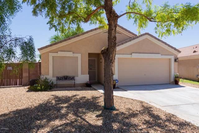 8901 W Avalon Drive, Phoenix, AZ 85037 (MLS #5967675) :: CC & Co. Real Estate Team