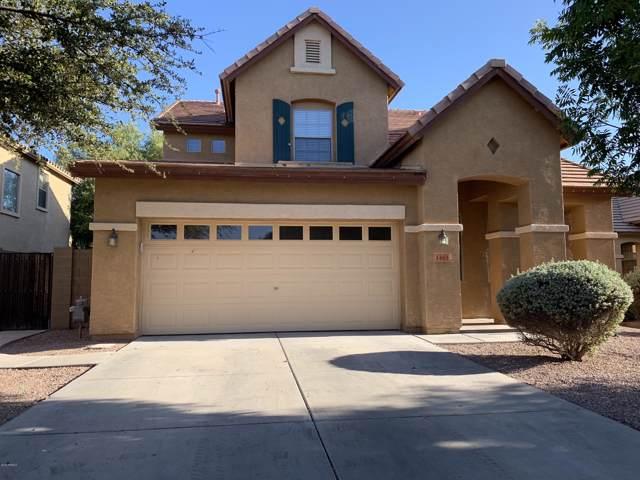 1465 E Mia Lane, Gilbert, AZ 85298 (MLS #5967679) :: My Home Group