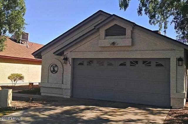 6609 W Cheryl Drive, Glendale, AZ 85302 (MLS #5967680) :: REMAX Professionals