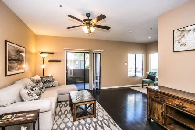 9600 N 96TH Street #113, Scottsdale, AZ 85258 (MLS #5967683) :: REMAX Professionals
