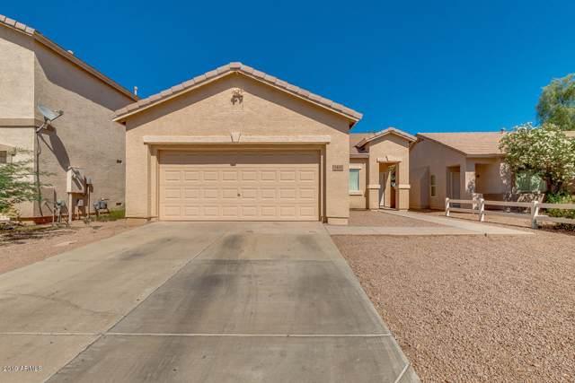 1401 S 7th Street, Coolidge, AZ 85128 (MLS #5967690) :: neXGen Real Estate