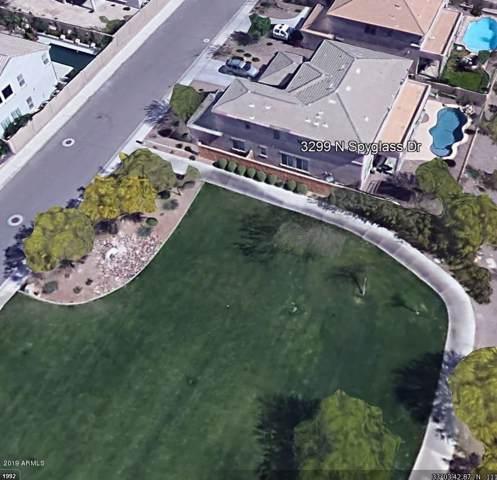 3299 N Spyglass Drive, Florence, AZ 85132 (MLS #5967693) :: My Home Group