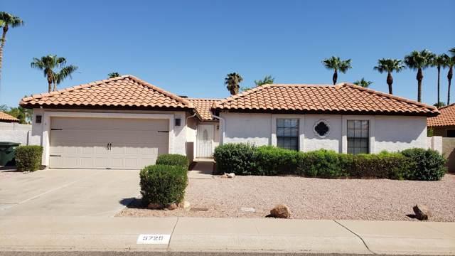 5720 E Monte Cristo Avenue, Scottsdale, AZ 85254 (MLS #5967694) :: My Home Group