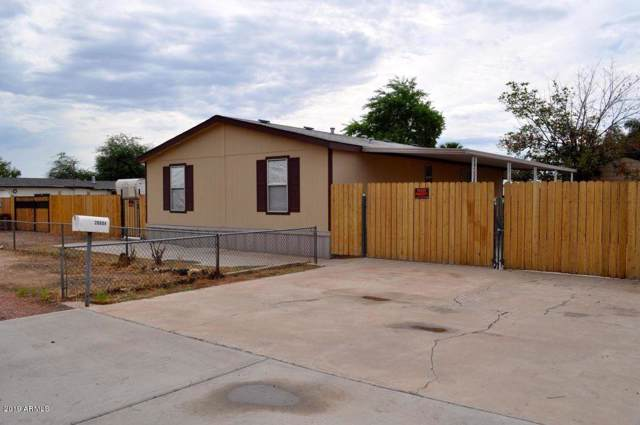 20804 N 35TH Avenue, Glendale, AZ 85308 (MLS #5967698) :: The Property Partners at eXp Realty