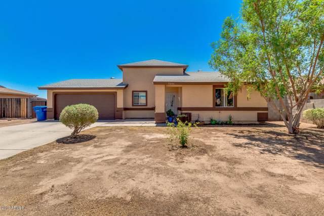 7201 W Earll Drive, Phoenix, AZ 85033 (MLS #5967703) :: The Luna Team