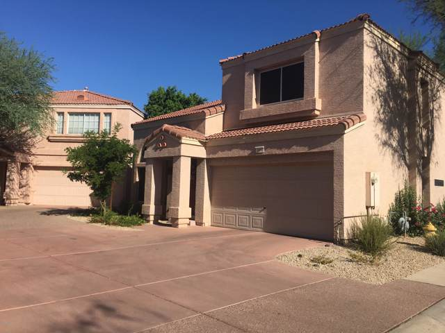 17606 N 17TH Place #1010, Phoenix, AZ 85022 (MLS #5967705) :: Phoenix Property Group