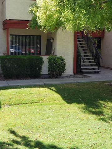 4211 E Palm Lane #115, Phoenix, AZ 85008 (MLS #5967710) :: The Pete Dijkstra Team