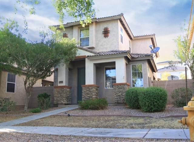 10020 W Kingman Street, Tolleson, AZ 85353 (MLS #5967713) :: Cindy & Co at My Home Group