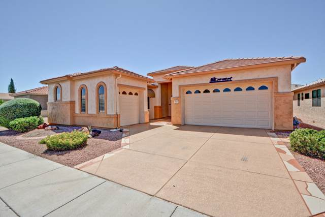 17835 W Camino Real Drive, Surprise, AZ 85374 (MLS #5967714) :: The Kenny Klaus Team