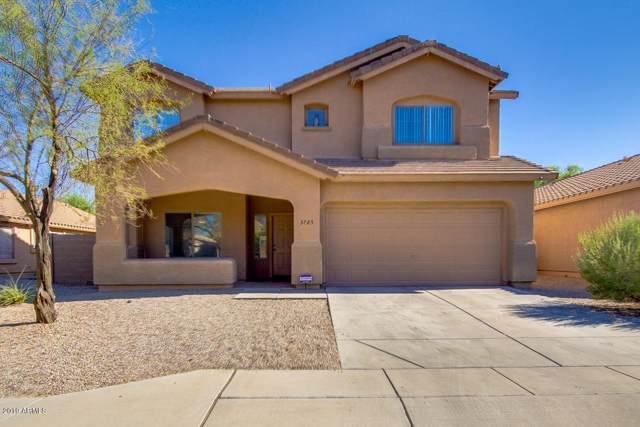 3725 W Nancy Lane, Phoenix, AZ 85041 (MLS #5967715) :: Openshaw Real Estate Group in partnership with The Jesse Herfel Real Estate Group