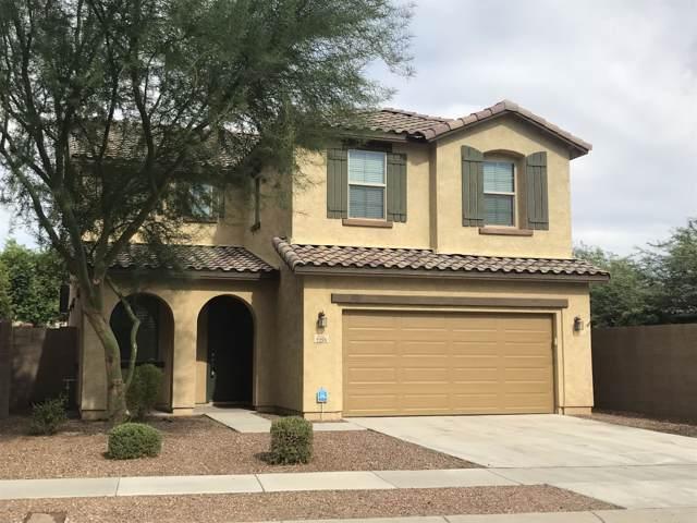 7255 N 89TH Drive, Glendale, AZ 85305 (MLS #5967723) :: REMAX Professionals