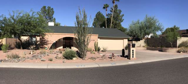 11625 N 23RD Street, Phoenix, AZ 85028 (MLS #5967726) :: Phoenix Property Group