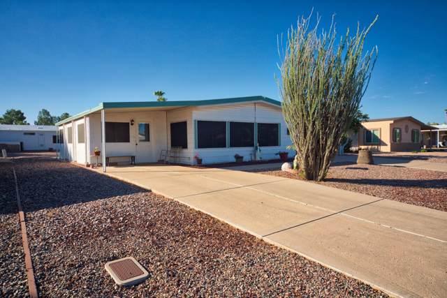 8935 E Ohio Avenue, Sun Lakes, AZ 85248 (MLS #5967728) :: Phoenix Property Group