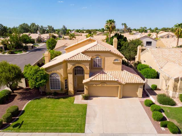 1890 W Honeysuckle Lane, Chandler, AZ 85248 (MLS #5967732) :: The Daniel Montez Real Estate Group