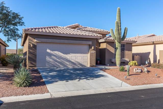 6420 S Ginty Drive, Gold Canyon, AZ 85118 (MLS #5967742) :: The Pete Dijkstra Team