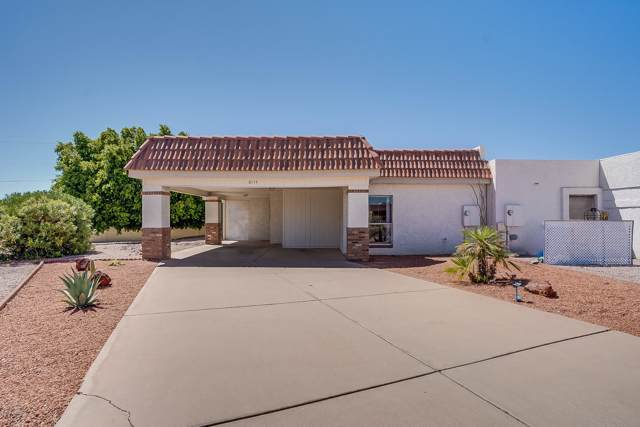 6114 E Augusta Circle, Mesa, AZ 85215 (MLS #5967743) :: Kortright Group - West USA Realty