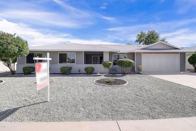 9607 W Calico Drive, Sun City, AZ 85373 (MLS #5967745) :: Phoenix Property Group