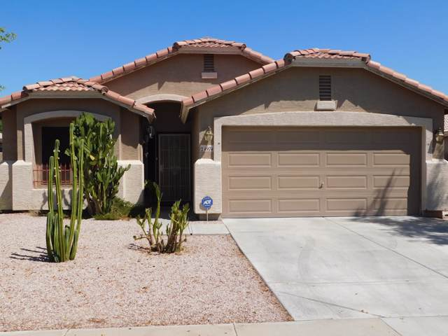 24974 W Wayland Drive, Buckeye, AZ 85326 (MLS #5967748) :: Kortright Group - West USA Realty