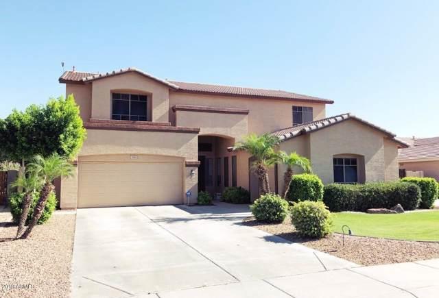 956 E Del Rio Street, Gilbert, AZ 85295 (MLS #5967752) :: CC & Co. Real Estate Team