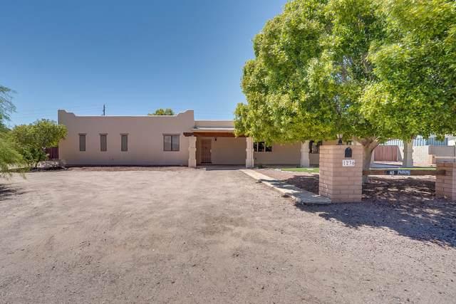1236 N 66TH Place, Mesa, AZ 85205 (MLS #5967753) :: The Garcia Group
