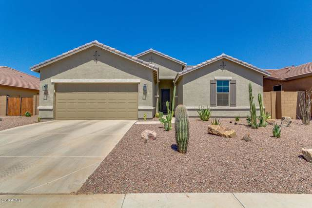 2022 W Briana Way, Queen Creek, AZ 85142 (MLS #5967754) :: Revelation Real Estate