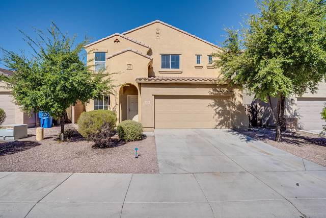 6724 S 35TH Drive, Phoenix, AZ 85041 (MLS #5967755) :: Kortright Group - West USA Realty