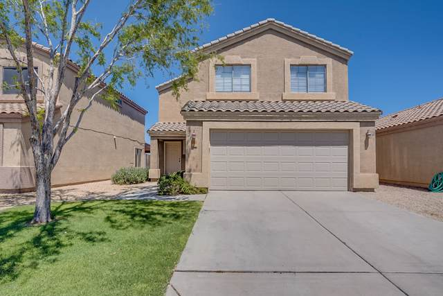 11012 E Abilene Avenue, Mesa, AZ 85208 (MLS #5967759) :: Kortright Group - West USA Realty