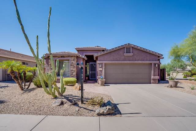 1825 W Deer Creek Road, Phoenix, AZ 85045 (MLS #5967760) :: Kortright Group - West USA Realty