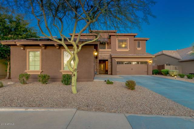 13109 S 181ST Avenue, Goodyear, AZ 85338 (MLS #5967761) :: Kortright Group - West USA Realty