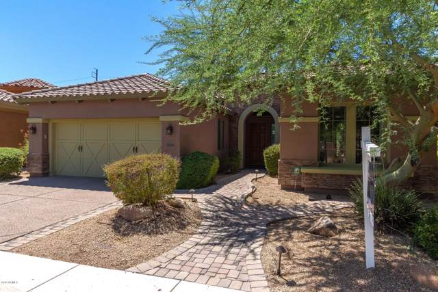 22508 N 38TH Place, Phoenix, AZ 85050 (MLS #5967762) :: Phoenix Property Group