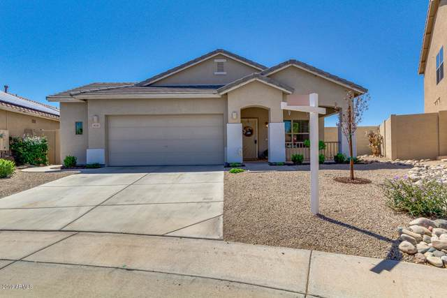 3037 W Hayden Peak Drive, Queen Creek, AZ 85142 (MLS #5967767) :: Kortright Group - West USA Realty