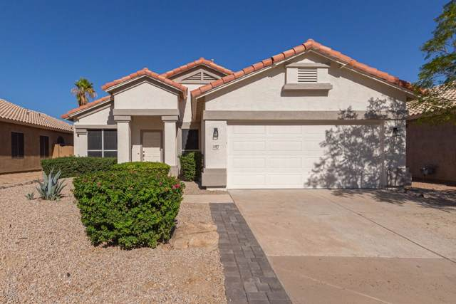 11077 N 87TH Place, Scottsdale, AZ 85260 (MLS #5967772) :: The Helping Hands Team
