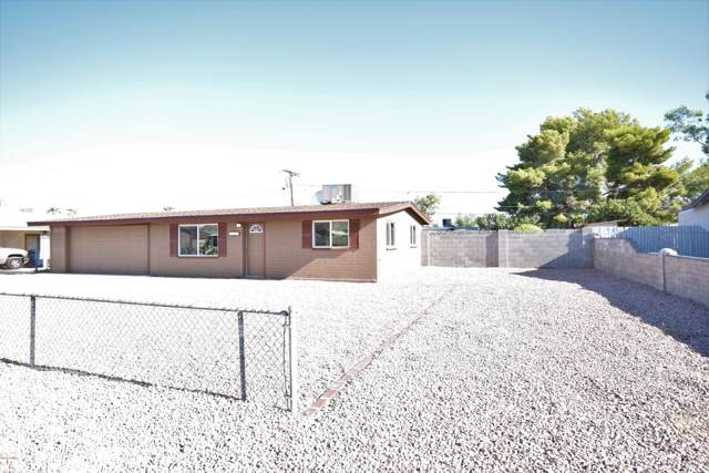 1648 E Kelton Lane, Phoenix, AZ 85022 (MLS #5967776) :: Phoenix Property Group