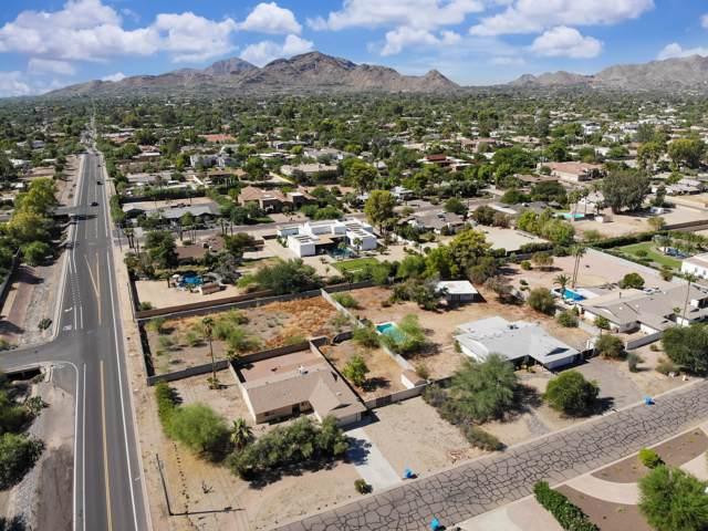6345 E Gold Dust Avenue, Paradise Valley, AZ 85253 (MLS #5967777) :: Phoenix Property Group