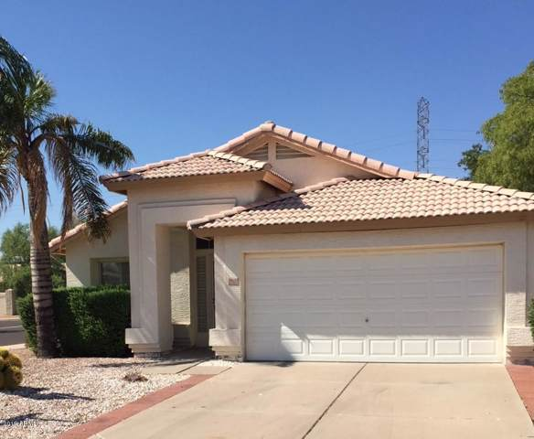 2522 E Camino Street, Mesa, AZ 85213 (MLS #5967780) :: CC & Co. Real Estate Team