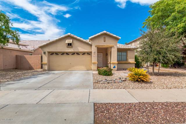 10626 W La Reata Avenue, Avondale, AZ 85392 (MLS #5967781) :: Team Wilson Real Estate