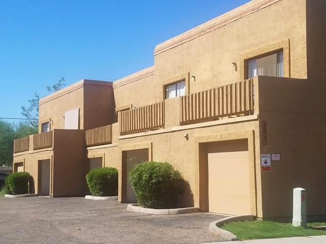2031 W Bloomfield Road #3, Phoenix, AZ 85029 (MLS #5967783) :: Kepple Real Estate Group